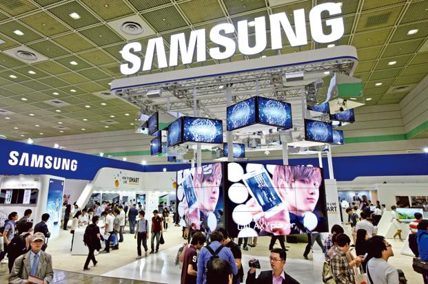 Korean-Chaebol-Samsung