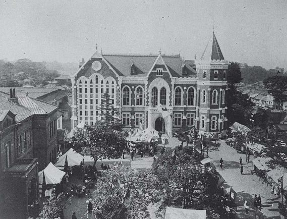 800px-keio_university_library1912